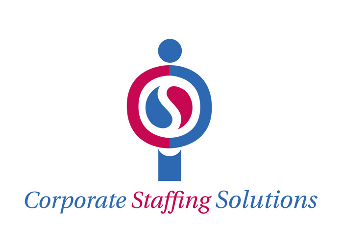 Logo Corborate Staffing Solutions