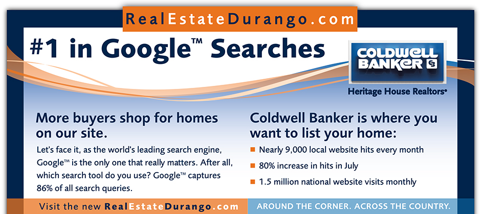 coldwell banker web ad
