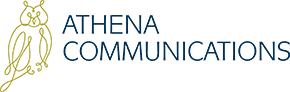 Athena Communications Logo