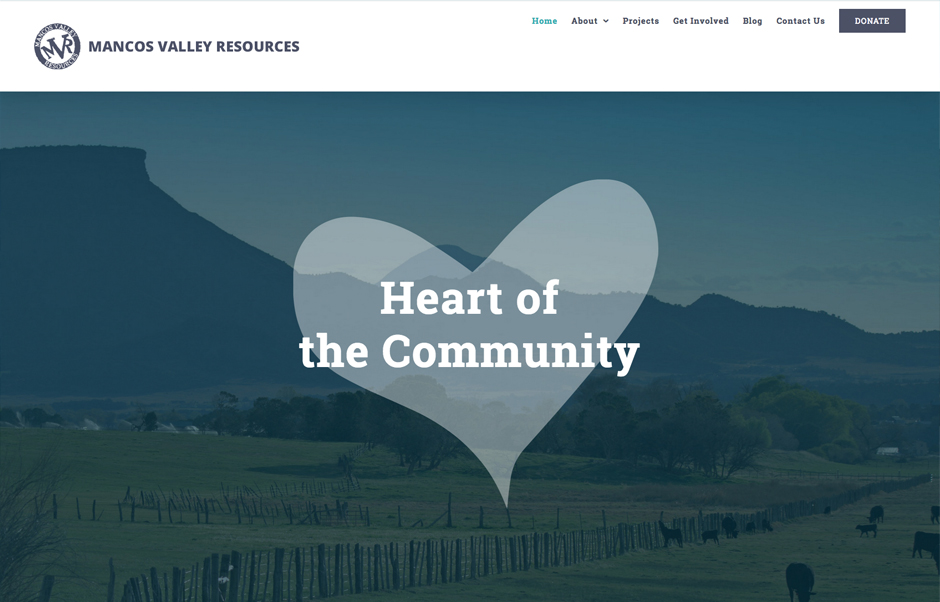 Mancos valley Resources home page