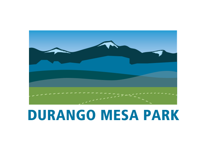 Durango Mesa Park Logo